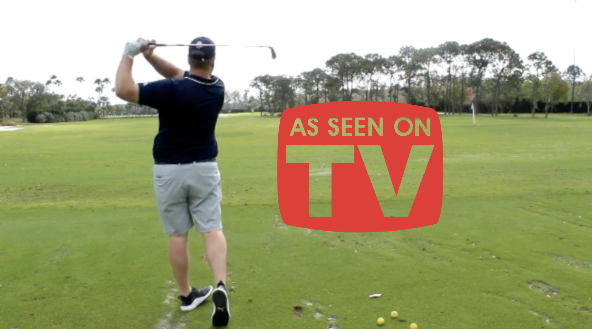 Golfing Dads Review of Top 10 Golf training Aids as seen on tv